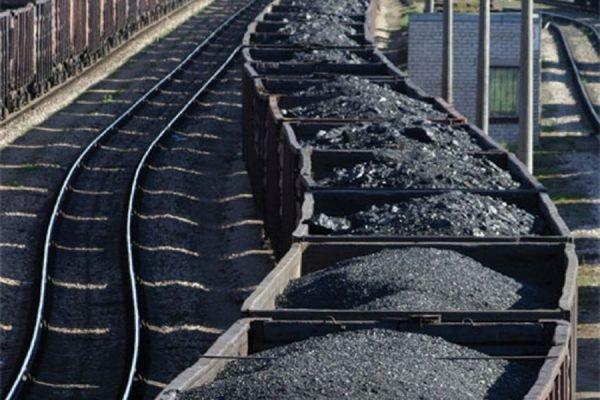 Россия прекратила поставки угля на Украину