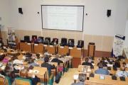 В Екатеринбурге выбирают лучшего молодого предпринимателя