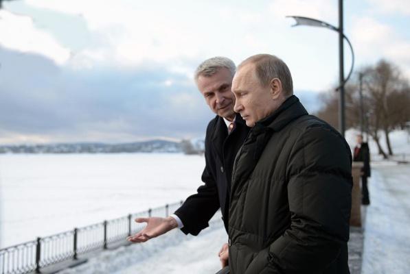 Бабушкина не дала депутатам Екатеринбурга и Нижнего Тагила зал в заксобрании. Совместное заседание двух дум пройдет в Горном университете