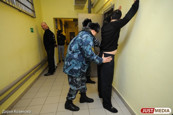 Общественники Екатеринбурга хотят убрать СИЗО и колонию из города