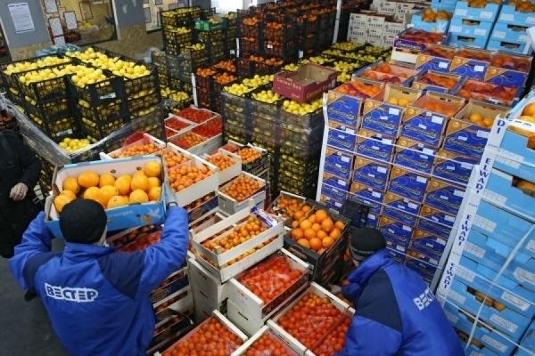 Опубликован предварительный список запрещенных турецких продуктов