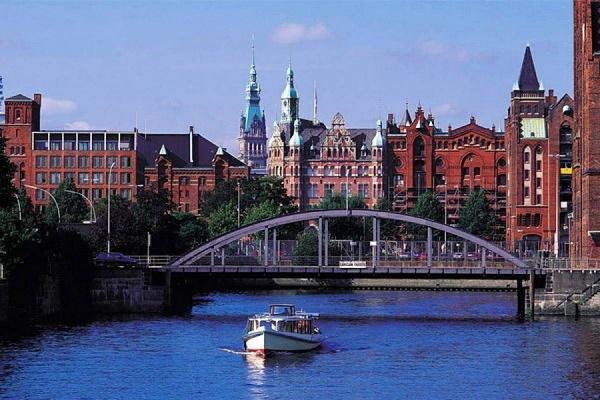 Жители Гамбурга проголосовали против проведения Олимпийских игр-2024