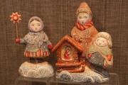 Благотворительная Рождественская ярмарка откроется в Центре традиционной народной культуры Среднего Урала