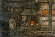 «Академик живописи с Уктусского завода» В музее ИЗО открывается выставка к 180-летию Алексея Корзухина