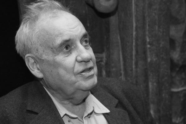 Сегодня скончался известный режиссер Эльдар Рязанов