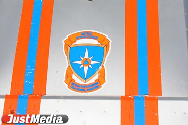 В Екатеринбурге погиб курсант-пожарный