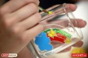 Русские дизайнеры взяли курс на новогоднее импортозамещение подарков
