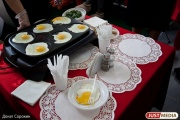Приветливый персонал и домашняя выпечка. Екатеринбургские старшеклассники озвучили свои пожелания по работе школьных столовых