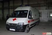 В поселке под Красноуфимском закрывают круглосуточный стационар районной больницы