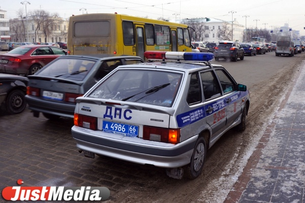 Полиция ищет подростка, пропавшего в Екатеринбурге месяц назад