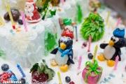 В Нижнем Тагиле создадут гигантскую съедобную Снегурочку
