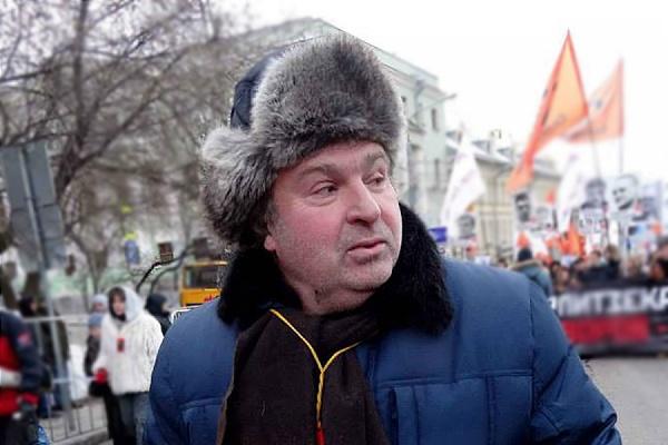 Оппозиционерам запретили проведение 30-тысячной акции протеста в Москве