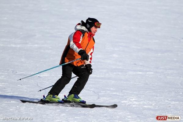 Сноубордисты и лыжники смогут соревноваться в Интернете