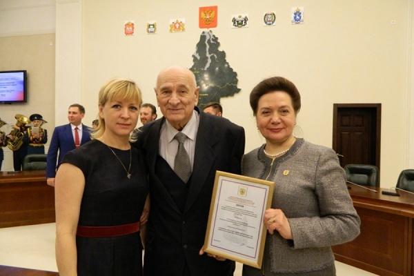 Проекты, посвященные подвигу медиков Урала, признаны лучшими гражданскими инициативами года