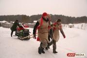 Жителей Екатеринбурга познакомят с традициями и ремеслами народов Урала