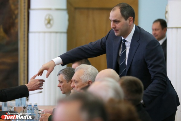 Депутат Альшевских хочет ликвидировать пост председателя правительства области