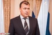 Куйвашев усомнился в эффективности Орлова: «Работу по привлечению инвестиций нужно вести более динамично»