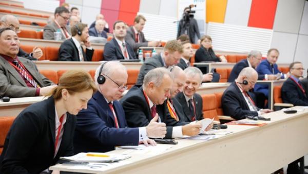 Актуальные вопросы современной энергетики обсуждают в УрФУ