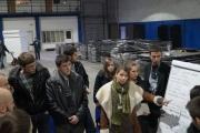 Молодые предприниматели покоряют третий уральский крупный завод