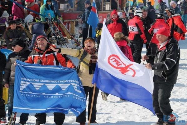 «Солнечная долина» приглашает на фестиваль «Кубок губернатора Челябинской области»