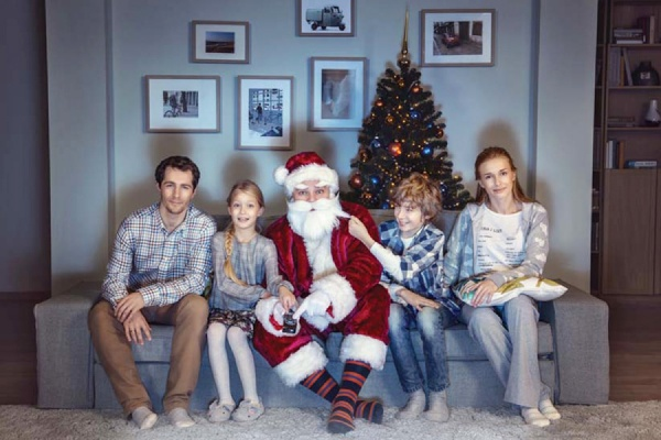 3 причины верить в Деда Мороза даже взрослым