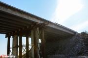 Замыкающий участок ЕКАД, построенный на деньги водителей, областное правительство сделает платным