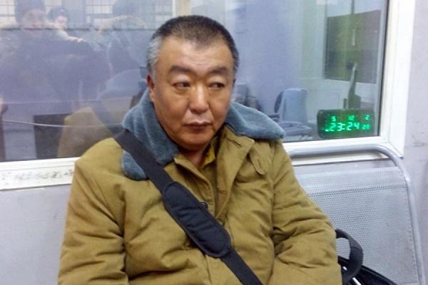Проиграл 1,7 млн юаней и сбежал из страны. В Екатеринбурге задержан гражданин КНР, находившийся в международном розыске