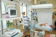 Семья екатеринбуржцев утверждает, что из-за халатности врачей их малыш стал инвалидом
