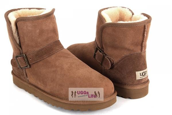 Угги: эпохальное возвращение модной обуви из Австралии