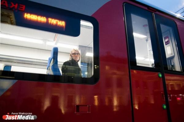 «Ласточки» до Нижнего Тагила и Каменска-Уральского снова отменяют рейсы