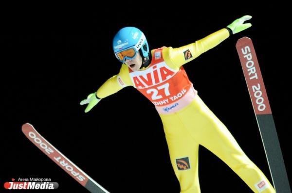 Россияне остались без медалей на этапе Кубка мира по прыжкам с трамплина в Нижнем Тагиле