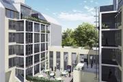 PRED GROUP построит жилой дом в Вене