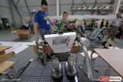 В Верхней Пышме будущих инженеров воспитают роботы