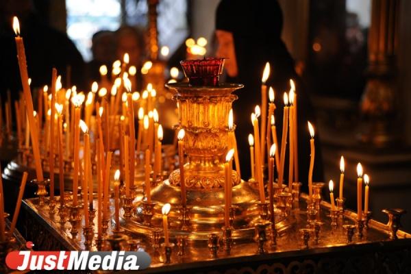 В Николин день в Ново-Тихвинском монастыре горожане смогут поклониться мощам святого Николая
