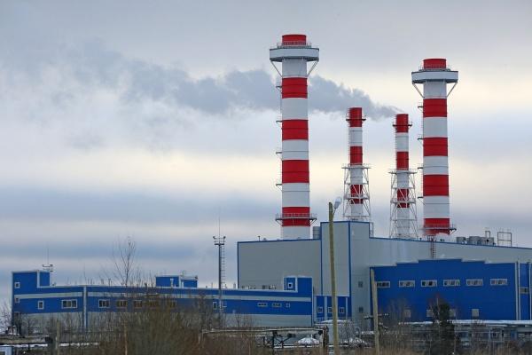 На Нижнетуринской ГРЭС заработала уникальная парогазовая теплоэлектростанция