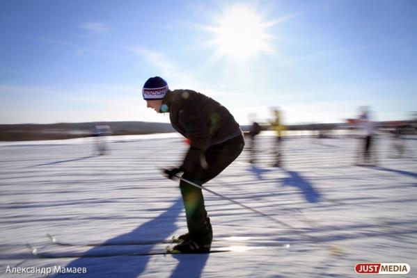 На Волчихе очередное нововведение! В грядущий уик-энд здесь впервые собираются открыть трассу для беговых лыж