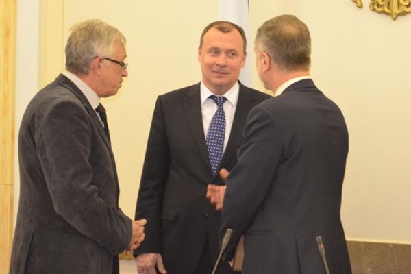 Свердловская область будет поставлять в Финляндию медицинскую аппаратуру и химическую продукцию