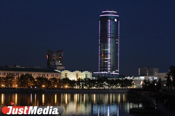 Екатеринбург превратился в площадку для инноваций в энергетике