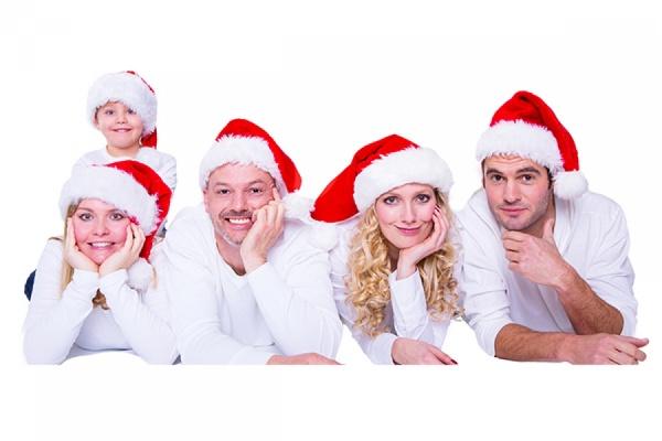 «Веселые «Ух ты!»: квест по Новому году