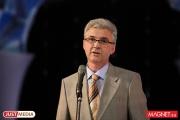 Руководители Екатеринбурга поздравили почетных граждан с Новым годом