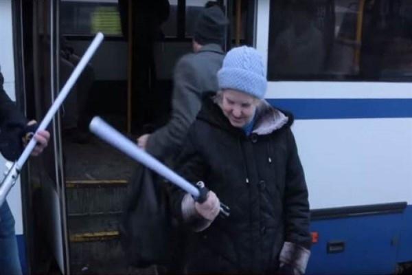 В Екатеринбурге собирали войско для борьбы с империей зла