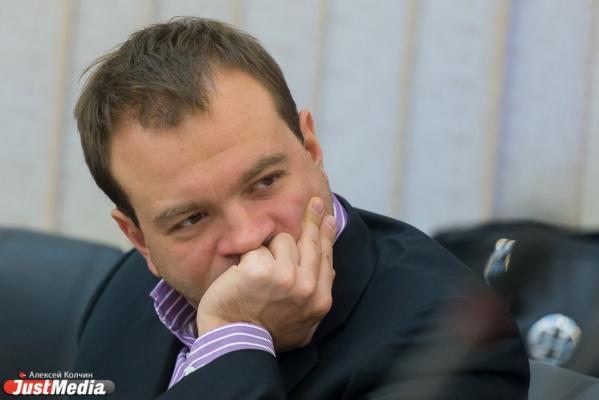 Вячеслав Трапезников может стать главой одной из районных администраций Екатеринбурга