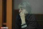 Заказчица убийства соучредителя ресторана «СССР» получила 14 лет лишения свободы