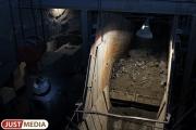 В Североуральске из шахты из-за задымления эвакуирован 171 человек
