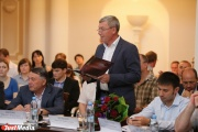 Алексей Белышев: «Возведение лютеранской кирхи в парке Блюхера невозможно»