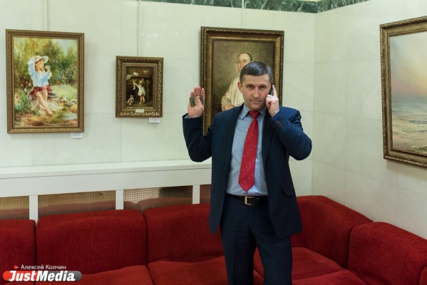 Свердловский депутат «получил» турецкое гражданство