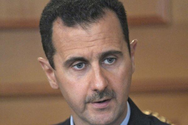 Россия согласна на отставку Асада и подыскивает ему замену