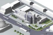 Градсовет рассмотрит проект нового места работы Якова Силина