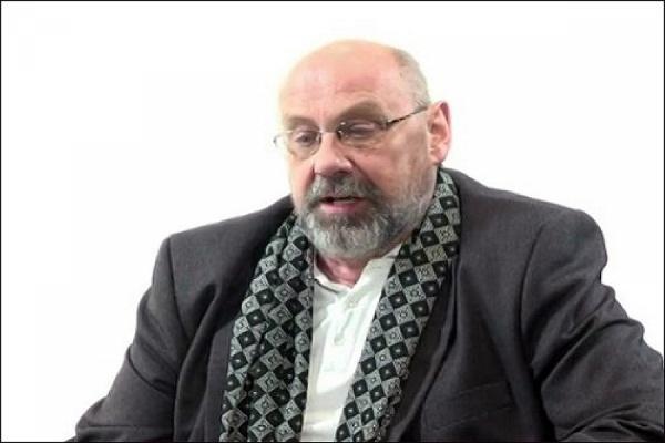 Польский журналист Вацлав Радзивинович будет выслан из России