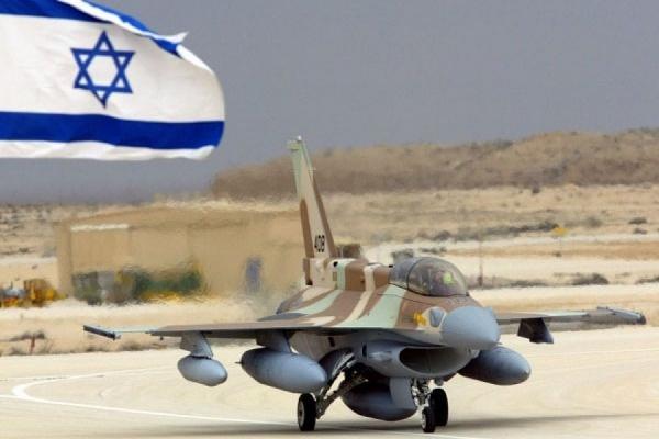 ВВС Израиля нанесли удар по пригороду Дамаска